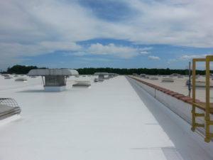 Flat Roof Installation and Repair in Virginia