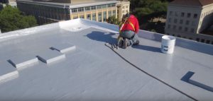 TPO Roofing Services in Virginia